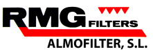 Filtros Almofilter - Manufacturers of filters since 1992